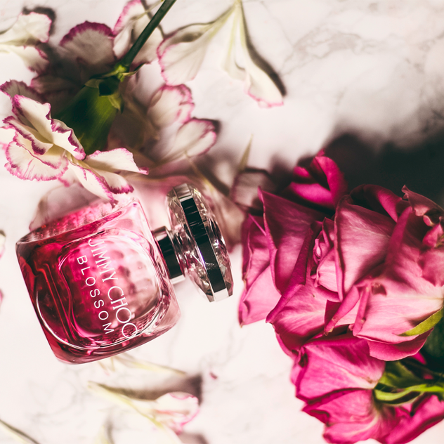 Spring Fragrances - POSHGLAM.com